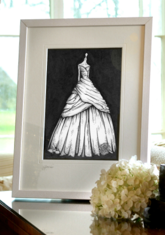 Tankardstown image on glass table - cropped website gallery