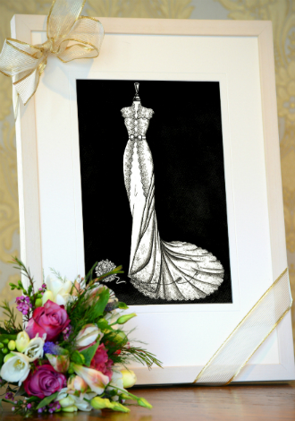 Wedding Gift for gallery