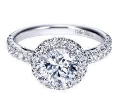 Irish Wedding Diamond Ring