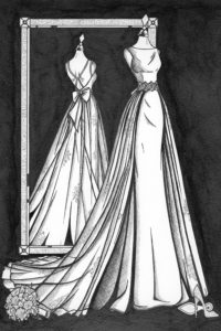 Custom_Mirror_View_illustration_by_Wdding_Dress_Inkjpg (1)
