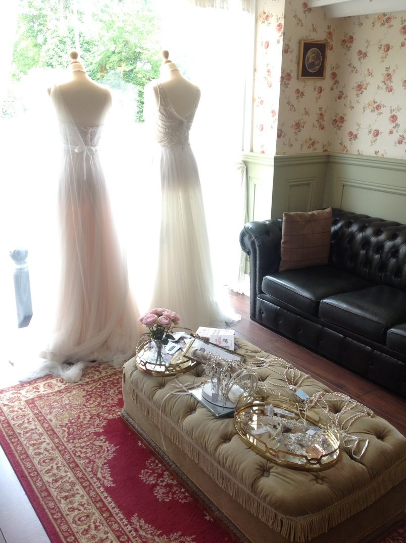 Alice May Bridal Rooms