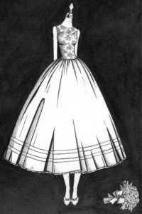 Wedding_Dress_Ink_Painting_3