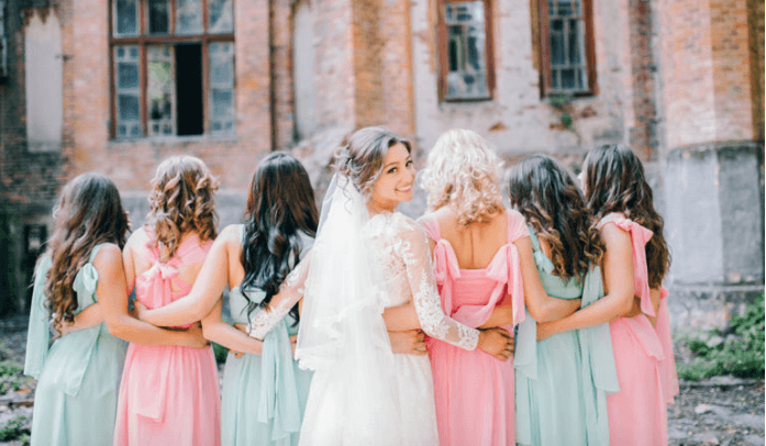 Bridesmaids Tips 2019